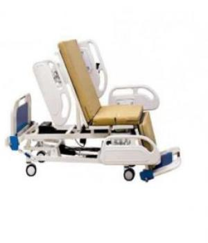 ICU bed (Electric) with sitting position multi-functional
