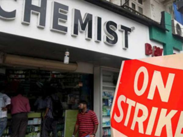 AIOCD Calls Strikes, Asking Govt to Stop e-pharmacies in India
